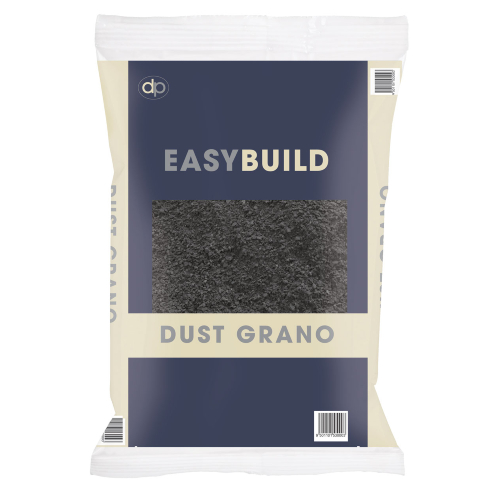 Dust-Grano
