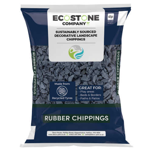 Rubber-Chippings