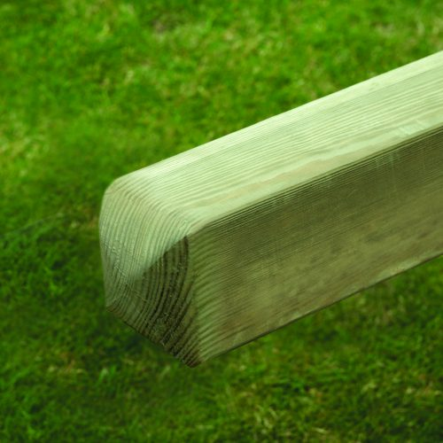 Planed Fencing