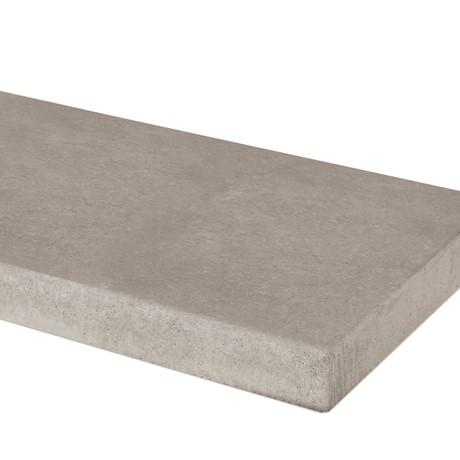 Concrete Posts & Gravel Boards