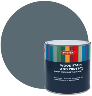 Protek Wood Stain & Protect