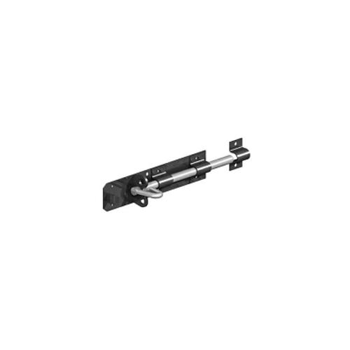 GATEMATE®-Brenton-Padbolt-200mm-x-12mm-Epoxy-Black-1