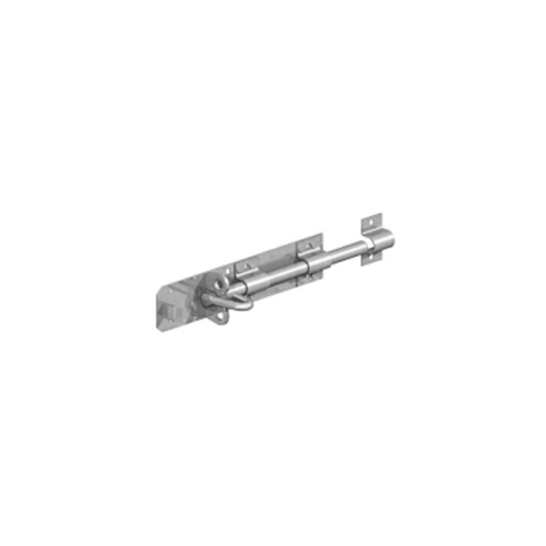 GATEMATE®-Brenton-Padbolt-200mm-x-12mm-Galvanised-1
