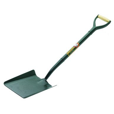 Bulldog-Taper-Mouthed-Shovel