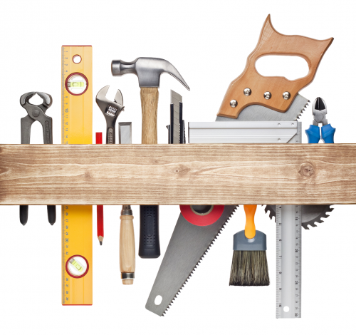 Hand Tools and Ironmongery