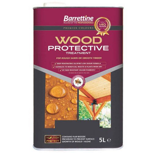 Barrettine Wood Protective