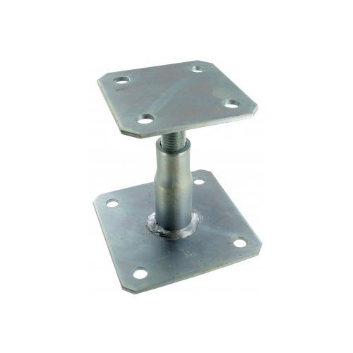 Adjustable-Elevated-Post-Base