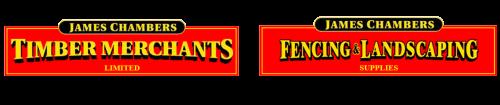 James Chambers Logo