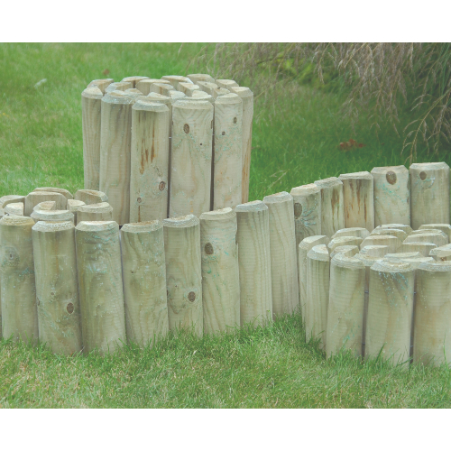 Log-Roll-300mm
