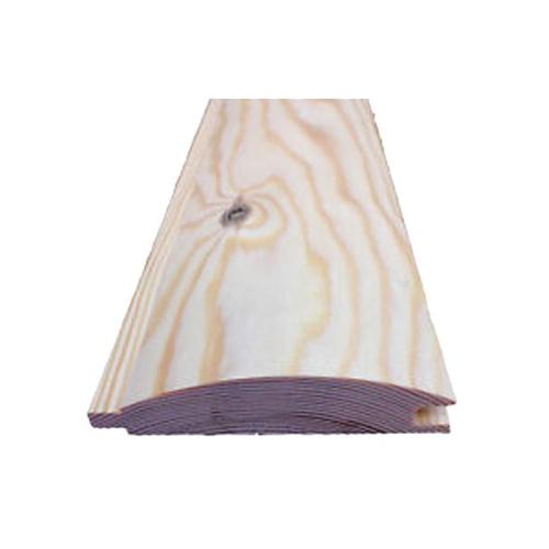Loglap-Pattern-Shed-Material