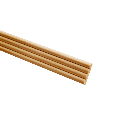 Pine-Reeded-Decorative-Mouldings