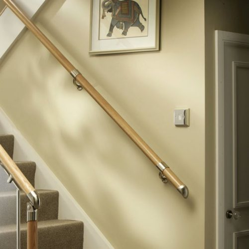 Richard Burbidge Fusion Wall Mounted Handrails