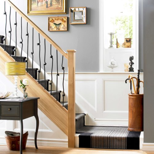 Richard Burbidge Elements Stair Parts