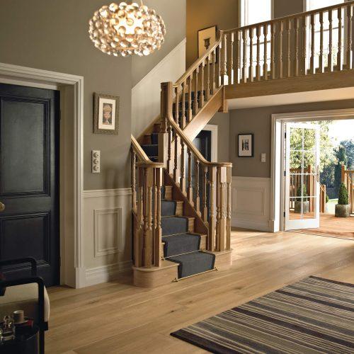 Richard Burbidge Classic Stair Parts