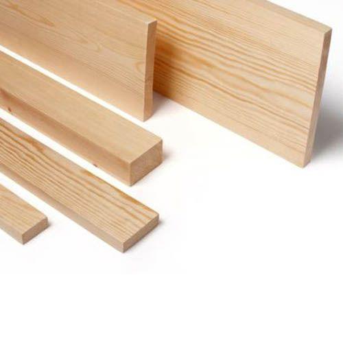 Medium Quality Redwood PSE