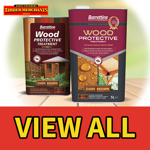External Woodcare